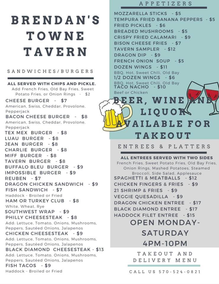 brendans-towne-tavern-menu121220